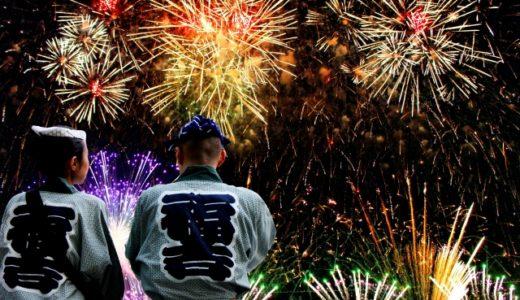 隅田川花火大会2018の詳細と大型クルーズ船で見物してみる