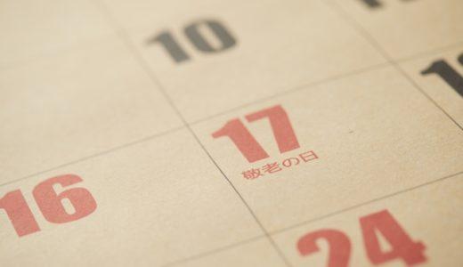 敬老の日のお祝いは何をプレゼントしたらいいの?うれしいものって何?